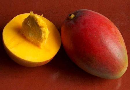 mango image cut